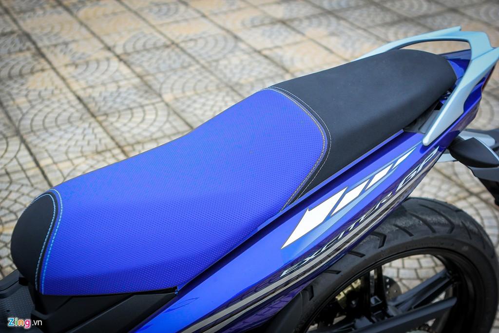 Bảng giá bọc yên xe máy Honda tại Hà Nội của Mototech