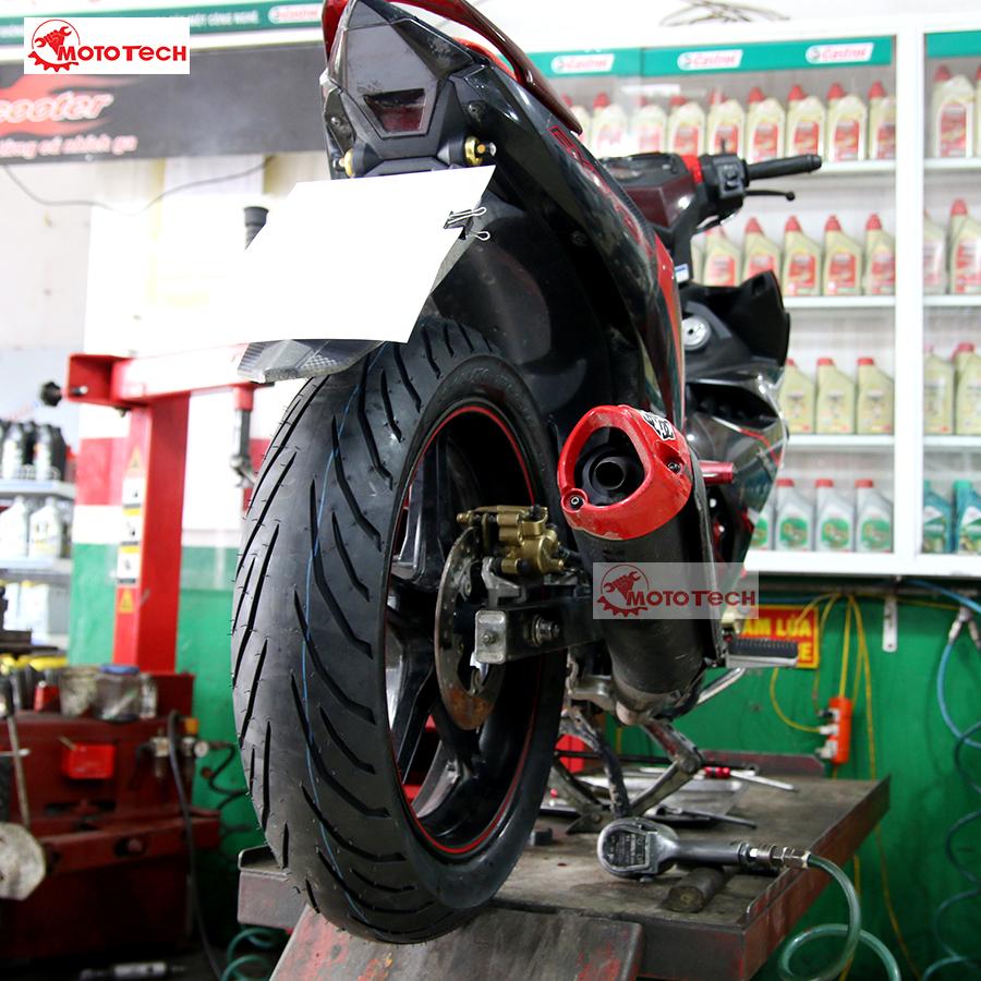 lốp xe máy pirelli