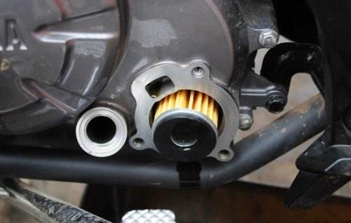 Lọc dầu exciter 150 chính hãng Yamaha