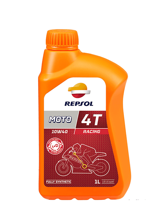 nhớt repsol racing cho winner