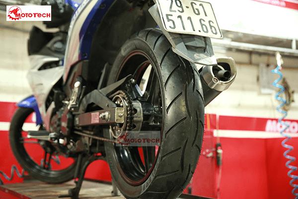 lốp xe máy metzeler sportec street